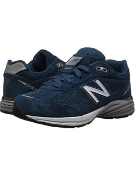 Kj990v4 P (Little Kid) by New Balance Kids