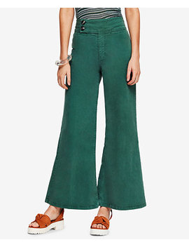 Youthquake Bell Bottom Pants by Free People