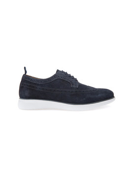 Shoes U Winfred // Navy Ii by Touch Of Modern