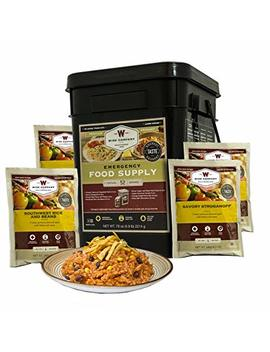 Wise Company 52 Serving Wise Prepper Pack by Amazon