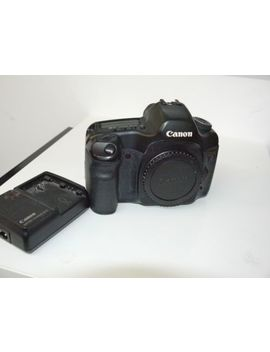 Canon Eos 5 D Digital Slr Camera Body by Canon