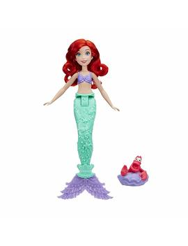Disney Princess Color Change Reveal Ariel by Amazon