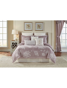 Liliana Bedding Collection by Croscill