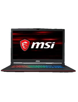 """Msi Leopard Gp73 8 Re 081 Ca 17.3"""" Gaming Laptop 2.2 G Hz Core I7 8750 H ( Gp73 8 Re 081 Ca Leopard0 by Msi"""