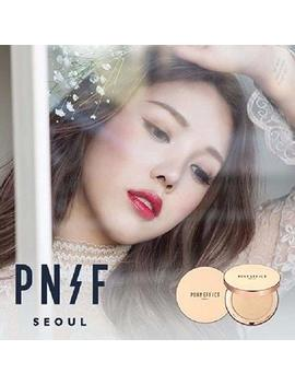 Pony Effect Skin Fit Powder Pact (Fair) by Pony