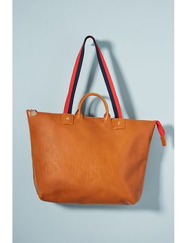 Clare V. Le Zip Tote Bag by Clare V.