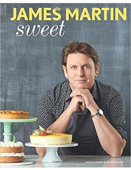 Sweet by James Martin