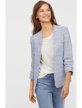 Taillierter Blazer by H&M