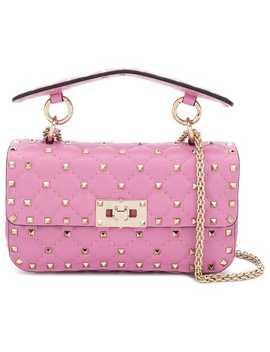 Rockstud Small Shoulder Bag by Valentino