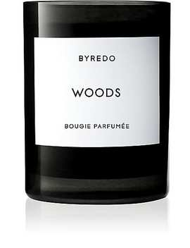 Woods Candle 240g by Byredo