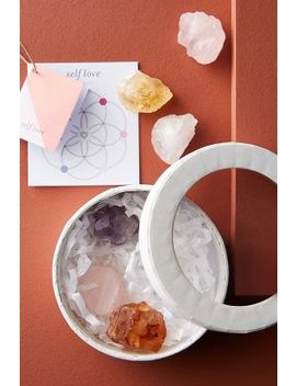 Crystal Gift Set by Anthropologie