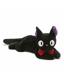 "Gund Kiki's Delivery Service Jiji Stuffed Animal Plush Beanbag, 15"" by Gund"