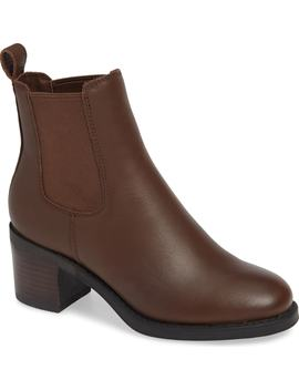Fargo Waterproof Chelsea Bootie by Cougar