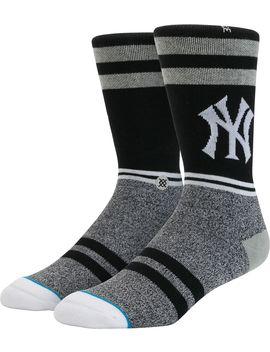 Stance New York Yankees Yanks Socks by Stance