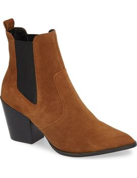 patricia-chelsea-bootie by steve-madden