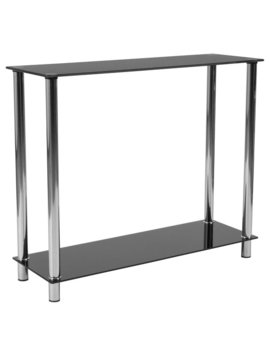 Ebern Designs Natale Console Table & Reviews by Ebern Designs