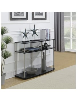 Ebern Designs Chamberlain Console Table & Reviews by Ebern Designs