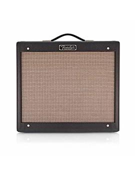 Fender Blues Junior Iv Combo Amp   Black by Fender