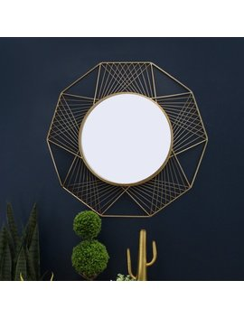 Wrought Studio Axelle Accent Mirror by Wrought Studio