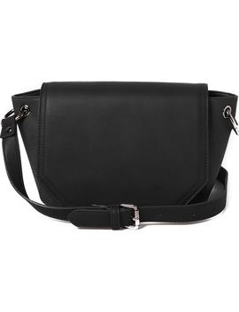 City Sling Vegan Leather Crossbody Bag by Urban Originals