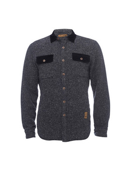 Cpo Jacket // Charcoal by Touch Of Modern