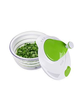 Kuuk Salad Spinner   Dry Salad, Vegetables, Pasta by Kuuk
