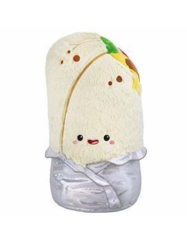 "Squishable / Comfort Food Burrito   15"" by Squishable"