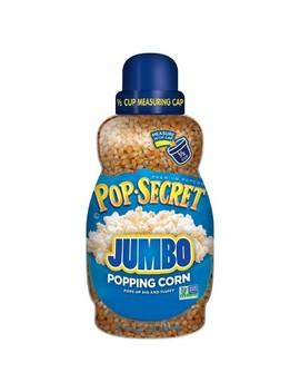 Pop Secret Jumbo Popping Corn Kernels   50oz by Pop Secret