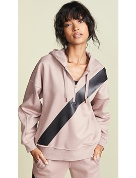 Yoga Comfort Hoodie by Adidas By Stella Mc Cartney
