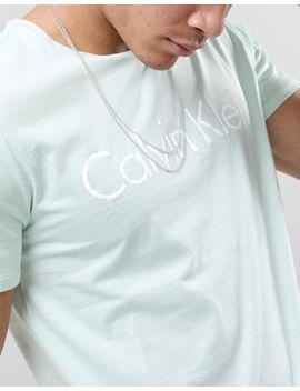 Icon Brand – Halskette Aus Altsilber by Asos