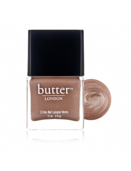 3 Free Nail Lacquer Vernis   All Hail The Queen   (0.4 Fl Oz.) by Butter Londo Nbutter London
