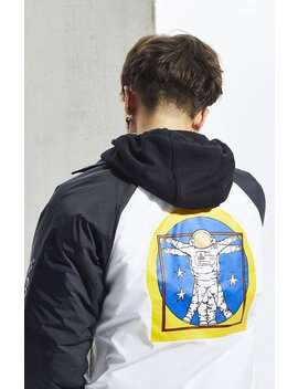 Vans X Nasa Space Torrey Padded Jacket by Pacsun