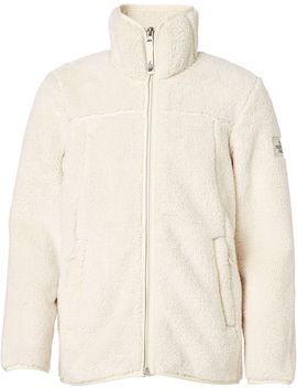 The North Face Girls' Campshire Fleece Jacket by The North Face