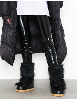 Winter Boot by Nly Shoes