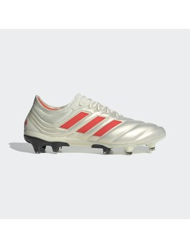 Copa 19.1 Firm Ground Boots by Adidas