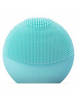 Foreo Luna Fofo Smart Facial Cleansing Brush And Skin Analyzer by Foreo