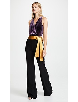 Nina Jumpsuit by Ramy Brook