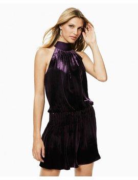 Velvet Paige Dress by Ramy Brook