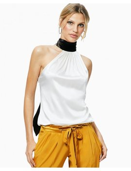 Paige Top W/ Velvet by Ramy Brook