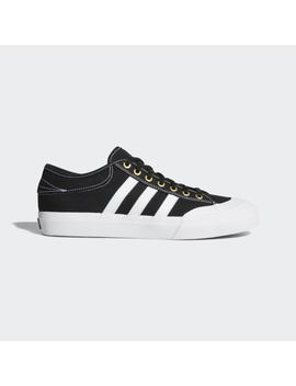 Matchcourt Shoes by Adidas