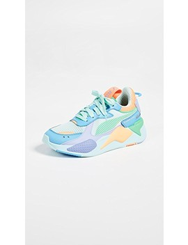 Rs X Colorblock Sneakers by Puma
