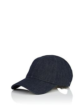 9 Twenty Denim Baseball Cap by New Era Xo Barneys New York