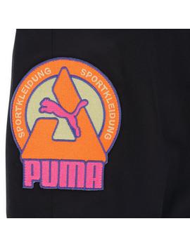 Han KjØbenhavn Sweatpants Phantom Black by Puma