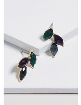 An Aesthetic Array Earrings by Modcloth