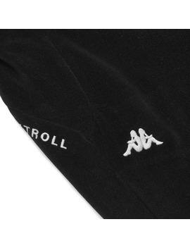 Kontroll 'waist Strap Pant Black by Kappa Kontroll
