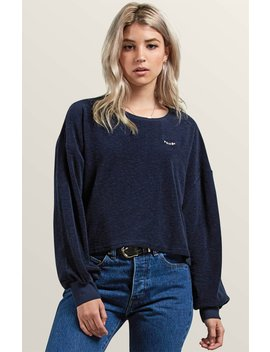 Volcom Recommended 4 Me Long Sleeve T Shirt by Pacsun