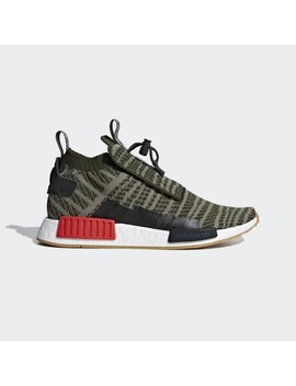 Nmd Ts1 Primeknit Shoes by Adidas