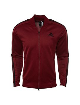 Adidas Men's Athletics Sport Id Bomber Jacket by Adidas