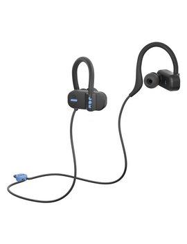 Jam Live Fast Wireless In Ear Headphones   Black by Argos