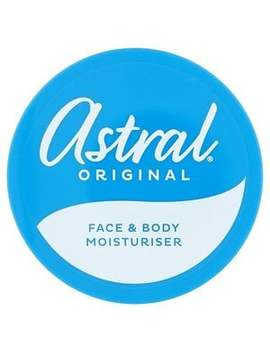 Astral Cream Economy 200ml by Astral